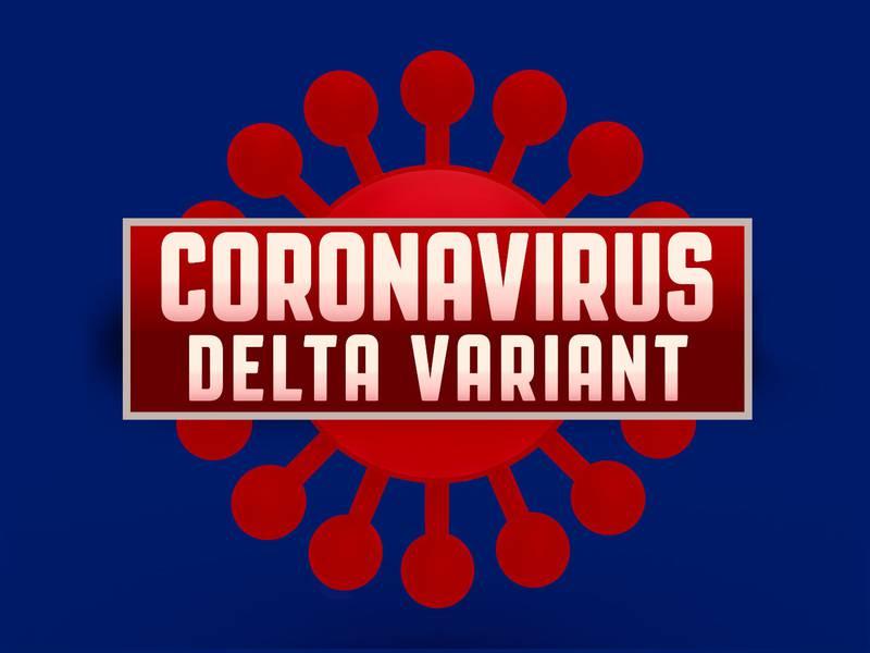 Coronavirus Delta Variant