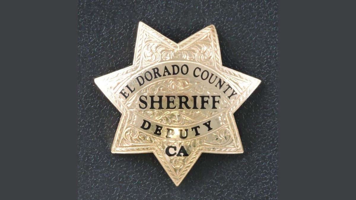 El Dorado County sheriff's Office logo