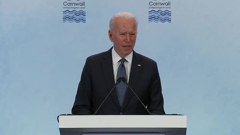 Both summits give Biden unique opportunities to strengthen global partnerships and reassert...