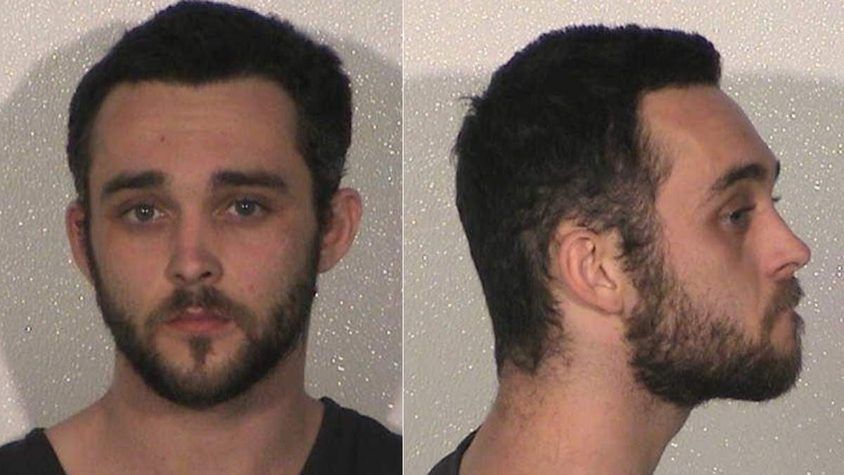 Ryan Manuella, 27, is wanted for Felony Arrest Warrant charging Domestic Battery with Strangulation.