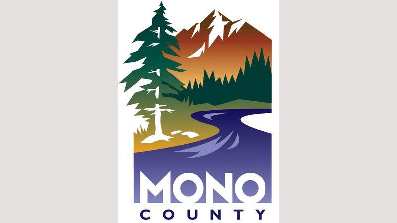 Mono County, Calif., logo