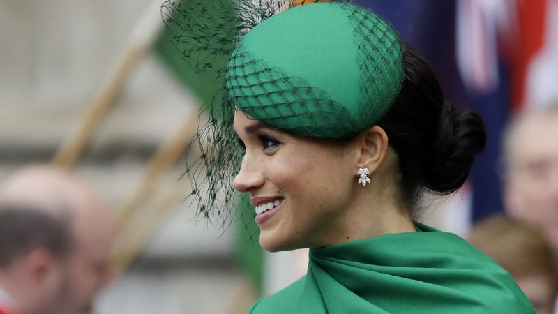 UK judge rules that newspaper invaded Duchess of Sussex's privacy by publishing personal letter...
