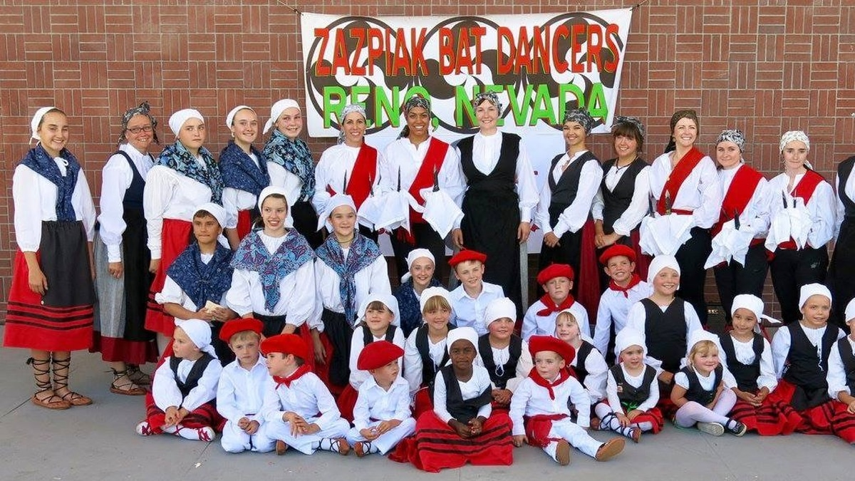 The Basque Festival is back!