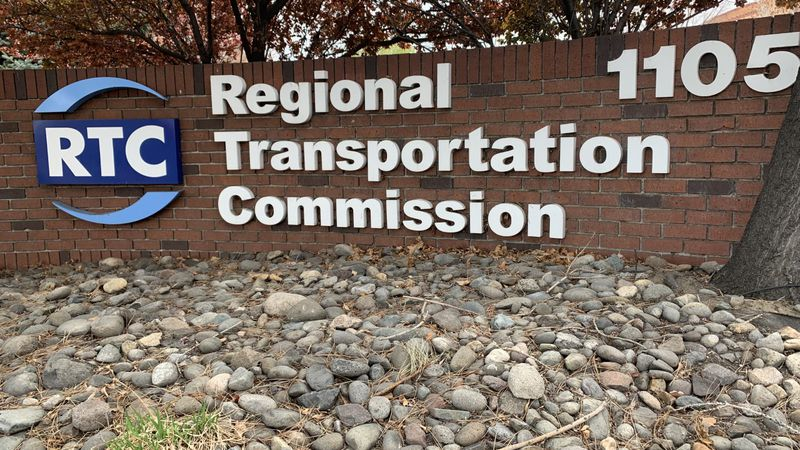 The Regional Transportation Commission of Washoe County.