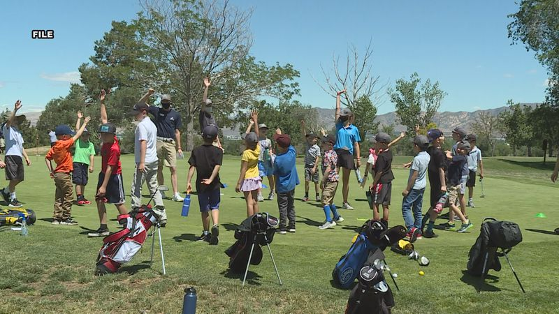 Information about the First Tee can be found at firstteenorthernnevada.org